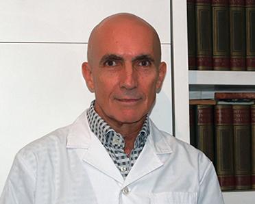 Dr. Marcelo Medel